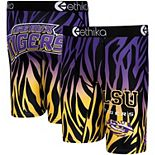 Men's Ethika Purple LSU Tigers Team Boxer Briefs