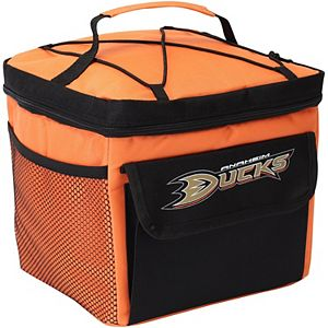 Anaheim Ducks All-Star Bungie Lunch Box