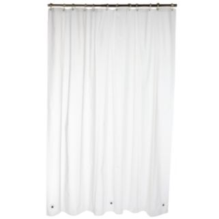 Home Classics® PEVA Shower Curtain Liner