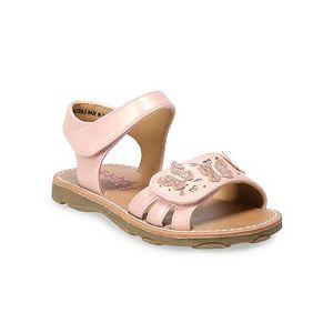 Rachel Shoes Aura Toddler Girls' Sandals