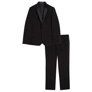 Boys 8-20 Van Heusen 2-Piece Suit Set