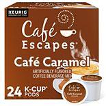 Café Escapes Chai Latte Keurig® K-Cup® Pods, 24 Count