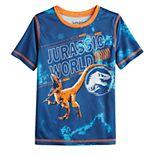 Boys 4-12 Jumping Beans® Jurassic Park Active Tee