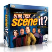 Star Trek Scene It Game