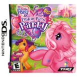 Nintendo DS? My Little Pony?: Pinkie Pie's Party?
