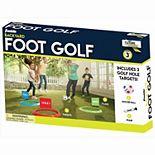Franklin Sports Backyard Foot Golf