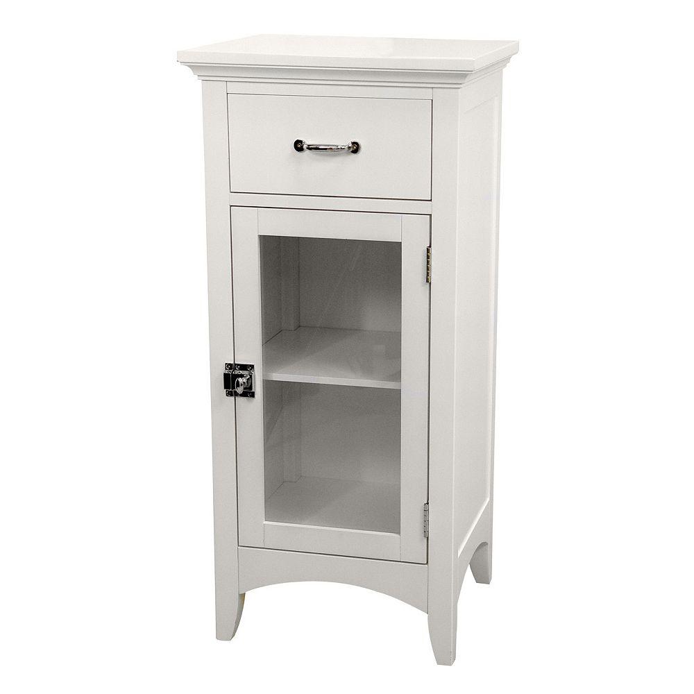 Elegant Home Fashions Mableton Floor Cabinet