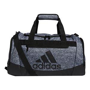 adidas Defender IV Small Duffel Bag