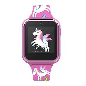 Limited Too Kids' Unicorn Smart Watch