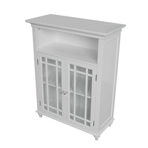 Elegant Home Fashions Netheland Floor Cabinet