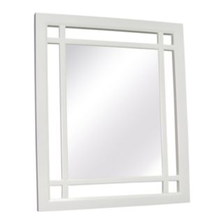 Elegant Home Fashions Netheland Wall Mirror