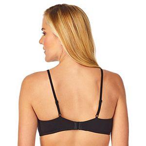 Cuddl Duds® Comfy Lace Trim Wire-Free Bra