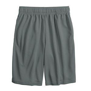 Boys 8-20 Tek Gear Mesh Shorts