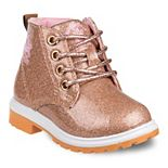 Beverly Hills Polo Classic Girls' Ankle Boots