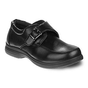 Josmo Classic Boys' Monk Strap Dress Shoes