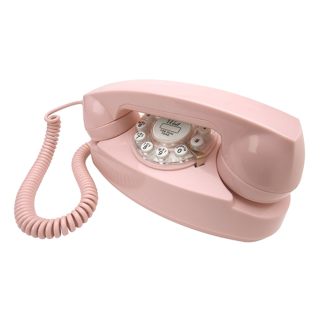 Crosley Princess® Desk Phone
