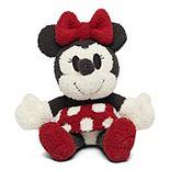 Disney's Minnie Mouse Barefoot Dreams® CozyChic® Buddie