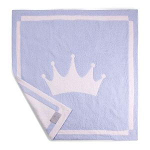 Disney Barefoot Dreams® CozyChic® Crown Blanket