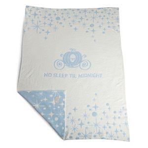 Disney's Cinderella Barefoot Dreams® CozyChic® Blanket