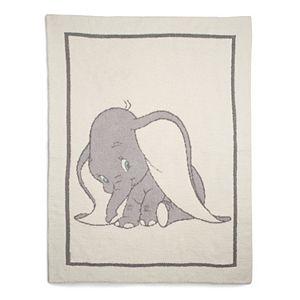 Disney's Dumbo Barefoot Dreams® CozyChic® Stroller Blanket