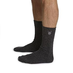 Disney's Mickey Mouse Barefoot Dreams® CozyChic® Men's Socks