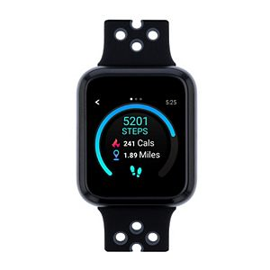 iTouch Air 3 Perforated Band Smart Watch