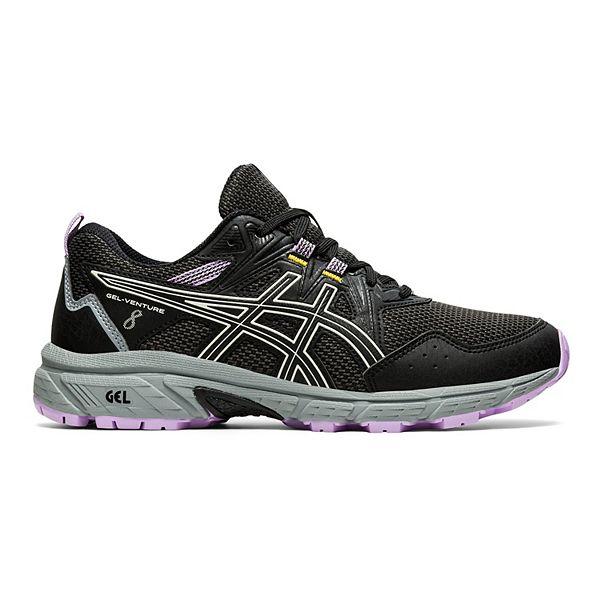 ASICS GEL-Venture 8 Women's Trail Running Shoes