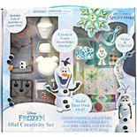 Disney's Frozen 2 Olaf Creativity Set