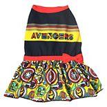 Marvel Avengers Pet Dress