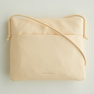Elizabeth and James Cord Strap Crossbody Bag