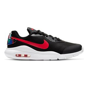 Nike Air Max Oketo MC Grade School Kids' Sneakers