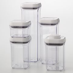 OXO® Good Grips® 5 pc POP Storage Container Set