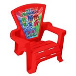 PJ Masks Adirondack Chair