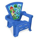 Blue?s Clues Adirondack Chair