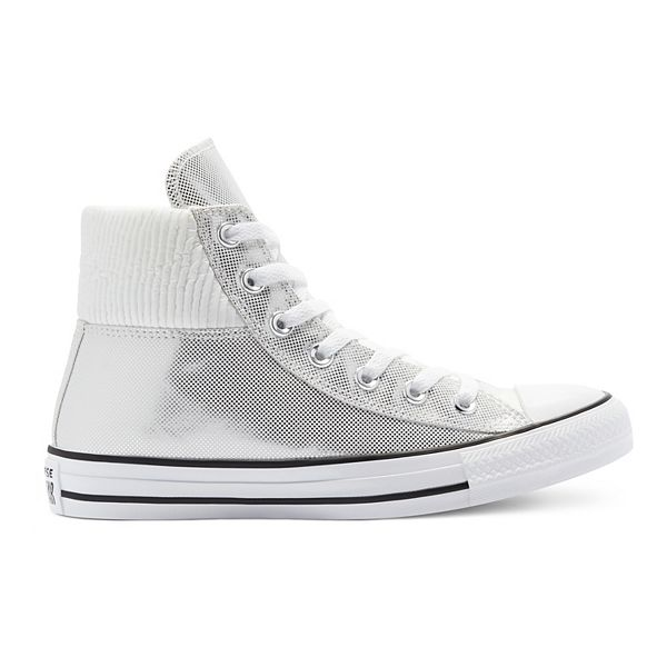 Women's Converse Chuck Taylor All Star Padded Collar High Top Shoes