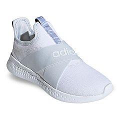 Womens White adidas Shoes   Kohl's