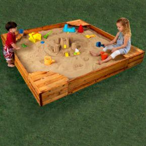 Kidkraft Backyard Sandbox kidkraft backyard sandbox | kohls
