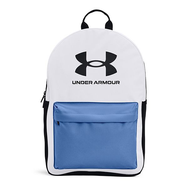 Under Armour Loudon Backpack - White River