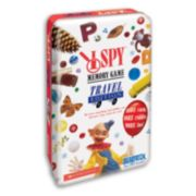 I Spy Memory Game Travel Edition