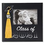 New View Gifts & Accessories Class of 2021 Tassel Photo Album