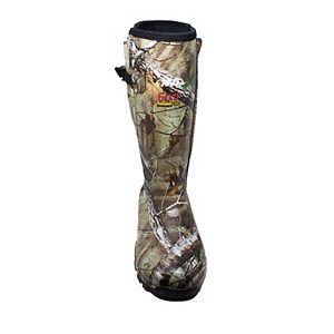 Tecs 9734 Men's Utility Boots