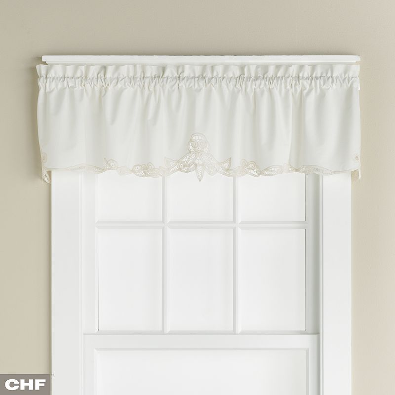 Curtains home valance kohl 39 s for Kohls valances