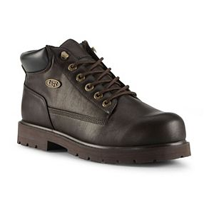 Lugz Drifter LX Men's Water Resistant Ankle Boots
