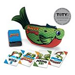 Happy Salmon Card Game by North Star Games