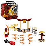 LEGO NINJAGO Epic Battle Set - Kai vs. Skulkin LEGO Set 71730 (61 Pieces)