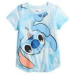Disney?s Lilo & Stitch Girls 7-16 & Plus Size Fun Stitch Graphic Tee