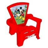 Disney's Mickey Mouse Adirondack Chair