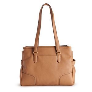 Rosetti Cayson Satchel Bag