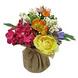 Sonoma Goods For Life® Artificial Floral Plant Table Decor