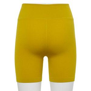 Juniors' SO® Seamless High Waist Bike Shorts